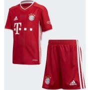 Setjes adidas FC Bayern München Mini Thuistenue