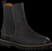 Zwarte Shabbies Chelsea Boots 181020174