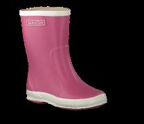 Roze Bergstein Regenlaarzen Rainboot