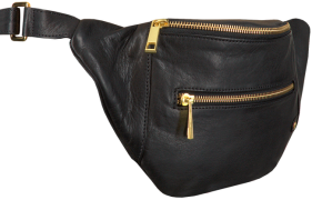 Zwarte Depeche Heuptas Bum Bag 12346