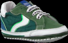 Groene Shoesme Babyschoenen Bp20s056