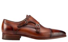 Greve Heren Geklede schoenen